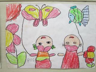 2013 11 幼儿美术作品 062