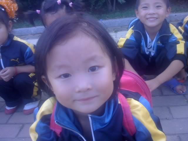 青岛小百合幼儿园欢乐时光