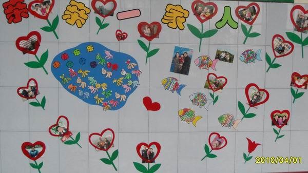 市幼儿园加强班级主题活动墙的创建与督查